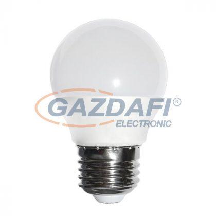 OPTONICA SP1838 LED fényforrás E27 G45 4W 175-265V 320lm 6000K 180° 45x57mm IP20 A+ 25000h