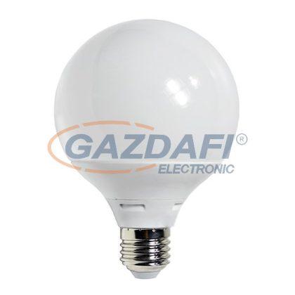 OPTONICA SP1843 LED fényforrás E27 G95 12W 85-265V 1050lm 2700K 240° 95x138mm IP20 A+ 25000h