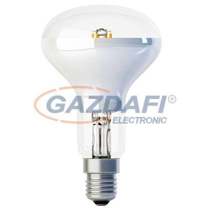 OPTONICA SP1872 LED fényforrás,filament R50 E14 5W 175-265V 600lm 2700K 70° 50x86mm IP20 A+ 25000h