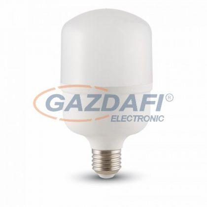 OPTONICA SP1897 LED fényforrás T140 E27 45W 175-265V 4100lm 6000K 270° 140x86mm IP20 A+ 25000h