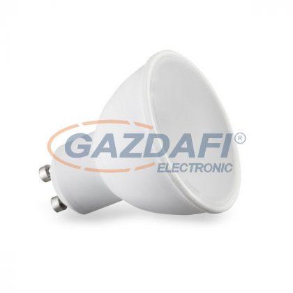 OPTONICA SP1934 LED fényforrás GU10 7W 175-265V 560lm 2700K 110° 50x57mm IP20 A+ 25000h