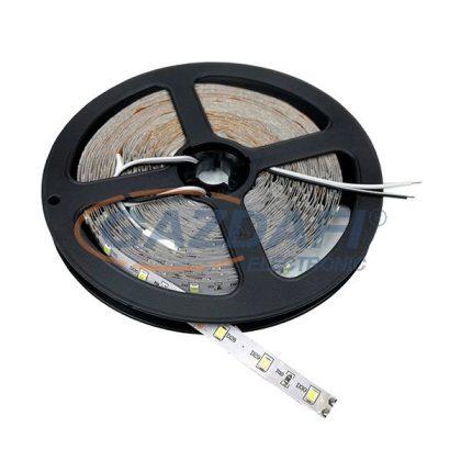 OPTONICA ST4131 LED kültéri szalag 60ledes 4,8W 12V 240lm 4500K 120° 8x1000x2mm IP54 A+ 25000h