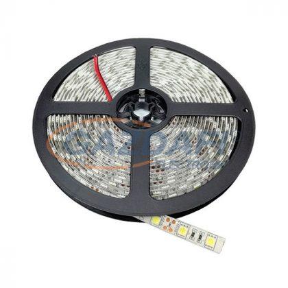 OPTONICA ST4209 LED kültéri szalag 30ledes 7,2W 12V 375lm 6000K 120° 10x1000x2,5mm IP54 A+ 25000h