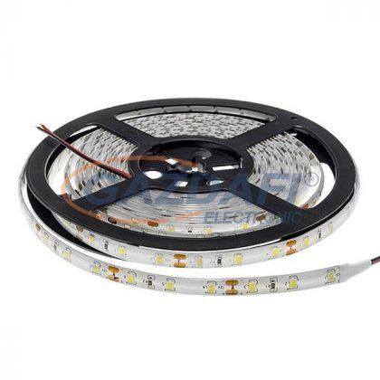 OPTONICA ST4721 LED szalag kültéri 120ledes 9,6W/m 12V 50lm/W 2700K 120° 5000x8x2,5mm IP54 A+ 35000h