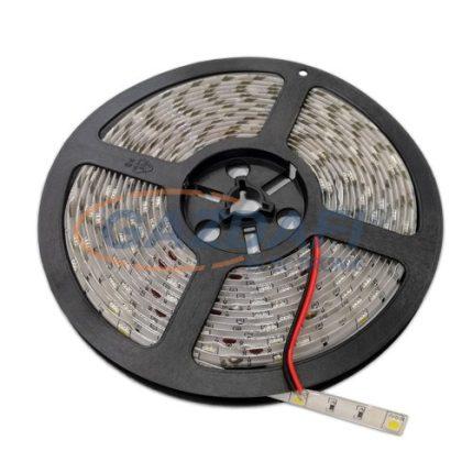 OPTONICA ST4809 LED szalag kültéri 30ledes 7,2W/m 12V 50lm/W 6000K 120° 5000x10x2,5mm IP54 A+ 35000h