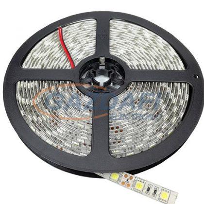 OPTONICA ST4840 LED szalag kültéri 60ledes 14,4W/m 12V 50lm/W 2700K 120° 5000x10x2,5mm IP54 A+ 35000h