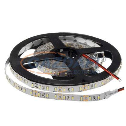 OPTONICA ST4911 LED szalag beltéri 60ledes 12W/m 12V 70lm/W 6000K 120° 5000x10x2mm IP20 A+ 35000h