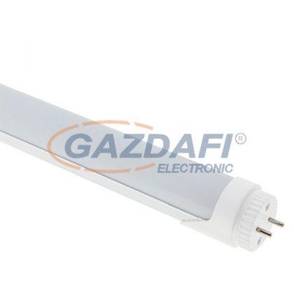 OPTONICA TU5625-M LED fénycső T8 18W 220-240V 1610lm 4500K 200° 28x1200mm IP20 A+ 25000h