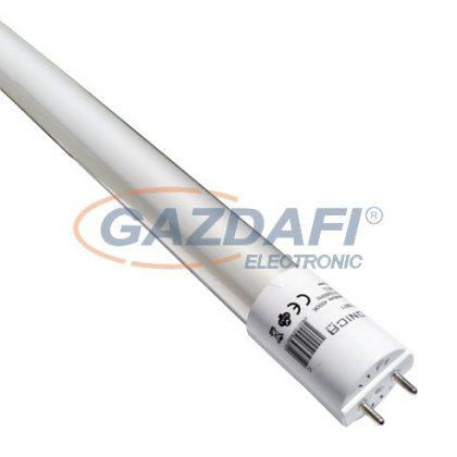 OPTONICA TU5699 LED fénycső T8 23W 220V 2200lm 2800K 200° 28x1500mm IP20 A+ 25000h