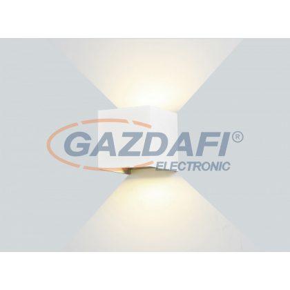OPTONICA WL7454 LED falilámpa EPISTAR AC100-240V 6W IP54 494LM fehér  4000K