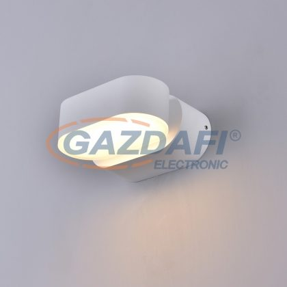 OPTONICA WL7478 LED falilámpa EPISTAR AC100-240V 6W IP54 535LM fehér  4000K
