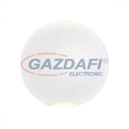 OPTONICA WL7493 LED falilámpa CREE AC100-240V 6W IP54 446LM fehér  3000K