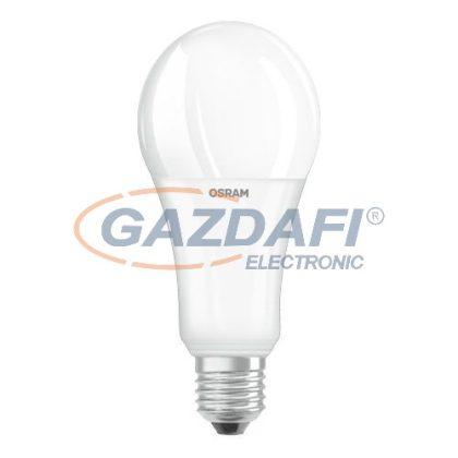 OSRAM Parathom Advanced LED fényforrás, E27, 21W, 2452Lm, 240V, 2700K, 827, dimmelhető, opál búra