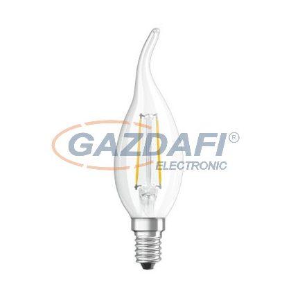 OSRAM Parathom Filament LED fényforrás E14, 4W, 470Lm, 240V, 2700K