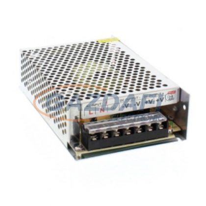 WELL AC-DC fémházas beltéri tápegység 96W