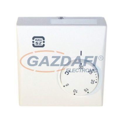 MMG Szobatermosztát/ termosztát fűtő előtétellenállással