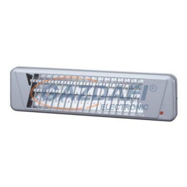 TECHNOTHERM Q 1201 fűtőtest 0,6 - 1,2kW, IP24