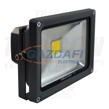 TRACON R-SMD-20WW Fényvető SMD fényforrással 20 W, 2700 K, IP65, 100-240 V AC, 1400 lm, EEI=A