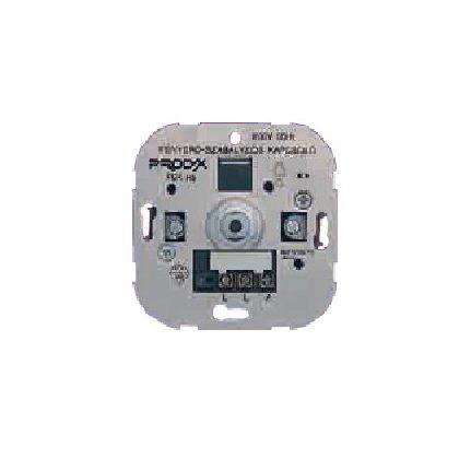 SCHNEIDER EEEP22901000070 CLASSIC Fényerőszabályzó halogén lámpákhoz, 20-500VA, váltókapcsolásba köthető (Pek-H5 kb2)