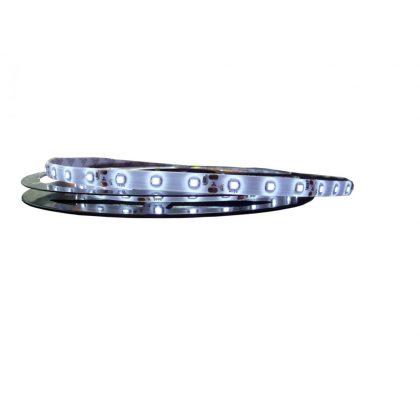 S&G LED szalag, 4,8W, 520-580lm, 4000-4500K, 12V, IP65, 2 év garancia