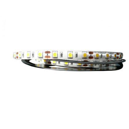 S&G LED szalag, 14,4W, 1540-1680lm, 3000-3200K, 12V, IP65, 2 év garancia