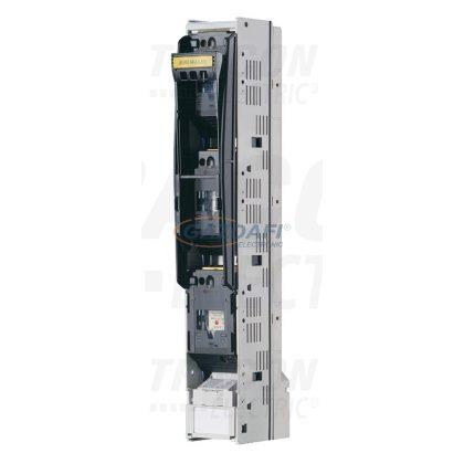 TRACON SL2-3X3-9-KM2G-F Függőleges biztosítós szakaszolókapcsoló, egyszerre nyitás