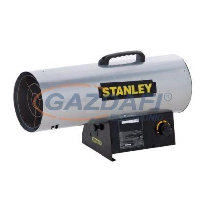 STANLEY ST 100V-GFA-E Gáz hőlégfúvó 19,8/ 24,9/ 28,4 kW