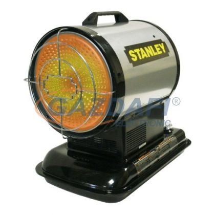 STANLEY ST 70-SS-E Olajos hősugárzó, 21kW