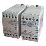 TRACON TFKV-AKA05 Védőrelé, áramnövekedés ellen 0.5-5A/230V AC, 250V AC, 10A/24V AC/DC