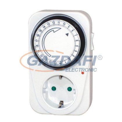 HOME TG 3 beltéri mechanikus időzítő óra