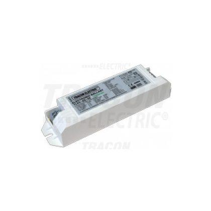TRACON TLKV-EE-38 Elektronikus előtét TLKV lámpatestekhez 230 V, 50 Hz, 38 W, 4 pin