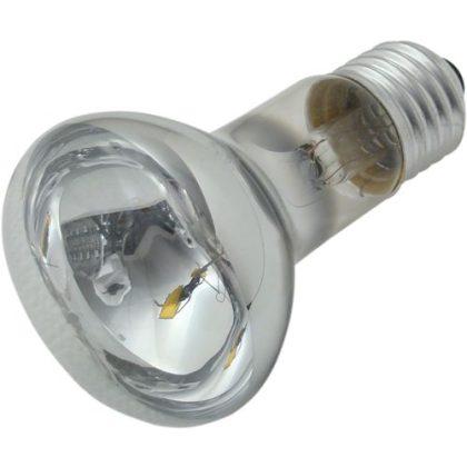 TRACON TLRL-R50-E14-25 Reflektorlámpa, átlátszó 230V, 50Hz, E14, R50, 25W, 1000h