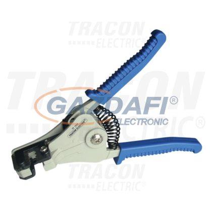 TRACON TP700A Vezetékcsupaszító szerszám 0,2-2,5mm2