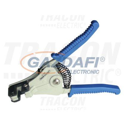 TRACON TP700B Vezetékcsupaszító szerszám 0,75-6mm2