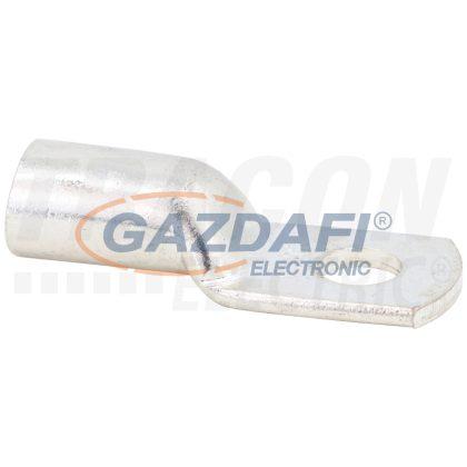 TRACON CLH120-16 Szigeteletlen szemes csősaru,ónozott elektrolitréz 120mm2, M16, (d1=16mm, d2=16.5mm)