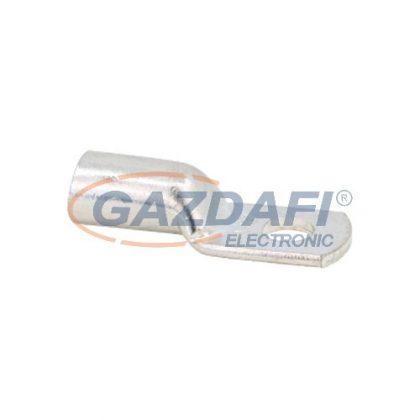 TRACON CLH150-14 Szigeteletlen szemes csősaru,ónozott elektrolitréz150mm2, M14, (d1=14.5mm, d2=17.0mm)