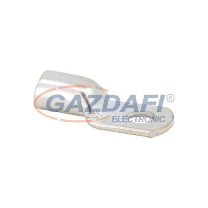 TRACON CLH185-16 Szigeteletlen szemes csősaru,ónozott elektrolitréz185mm2, M16, (d1=16.5mm, d2=19.4mm)