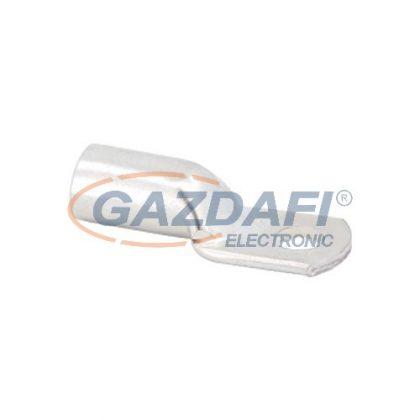 TRACON CLH240-16 Szigeteletlen szemes csősaru,ónozott elektrolitréz240mm2, M16, (d1=16.5mm, d2=21.4mm)