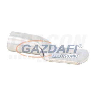 TRACON CLH70-12 Szigeteletlen szemes csősaru,ónozott elektrolitréz70mm2, M12, (d1=12.4mm, d2=12.6mm)