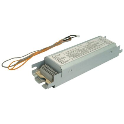TRACON INV-3558 Inverteres vészvilágító kiegészítő egység fénycsövekhez230V, 50Hz, T5/T8, 35/58W, 90min, 6V / 2400mAh, Ni-Cd