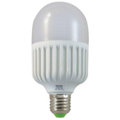 TRACON LHPE2720NW Nagyteljesítményű LED fényforrás 230VAC, 20W, 4000 K, E27, 1600 lm, 270°