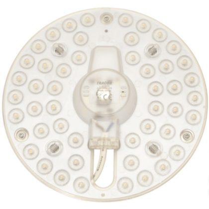 TRACON LLM18WW Beépíthető LED világító modullámpatestekhez230 VAC, 18 W, 2700 K, 1260 lm, EEI=A