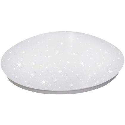 TRACON MF18NW Csillagos égbolt effektes beltéri LED mennyezeti lámpa230 V, 50 Hz, 18 W, 1080 lm, 4000 K, IP20, EEI=A
