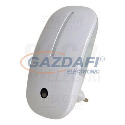 TRACON NLS Éjszakai fény érzékelővel 230VAC, 50Hz, 1W