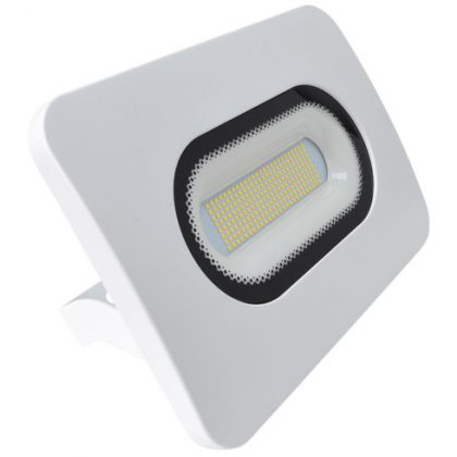 TRACON RSMDLF20 SMD fényvető, fehér220-240V AC, 20W, 4000K, IP65, 1500lm, EEI=A