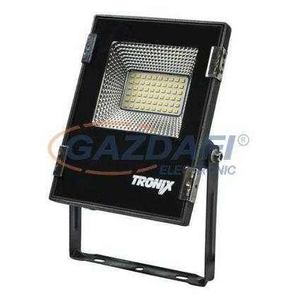 TRONIX 146-157 SMD LED fényvető, 50W, 5500Lm, 2300K, IP65