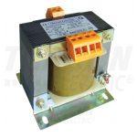TRACON TVTR-150-C Normál, egyfázisú kistranszformátor 230V / 12-24-42V, max.150VA