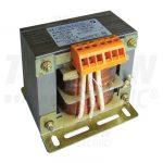 TRACON TVTRB-250-D biztonsági egyfázisú kistranszformátor, 230-400V / 24-42V, max.250VA
