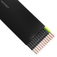 H07VVH6-F Lapos kábel