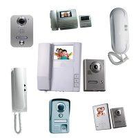 Audio/Video intercoms